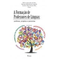 Formação de Professores de Línguas:  políticas, projetos e parcerias