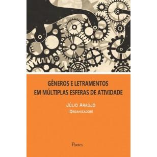 GÊNEROS E LETRAMENTOS EM MÚLTIPLAS ESFERAS DE ATIVIDADE