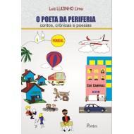 POETA DA PERIFERIA contos, crônicas e poesias