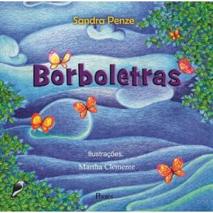 Borboletras