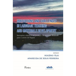 Innovations and Challenges in Language Teaching and Materials Development