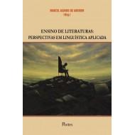 ENSINO DE LITERATURAS:PERSPECTIVAS EM LINGUÍSTICA APLICADA