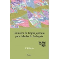Gramática da Língua Japonesa para Falantes do Português