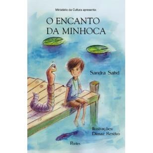 ENCANTO DA MINHOCA