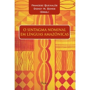 SINTAGMA NOMINAL EM LÍNGUAS AMAZÔNICAS