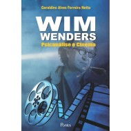 WIM WENDERS - Psicanálise e Cinema