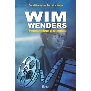 WIM WENDERS - Psicanálise e Cinema