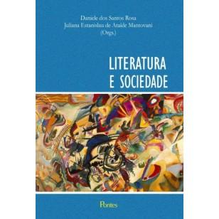 LITERATURA E SOCIEDADE