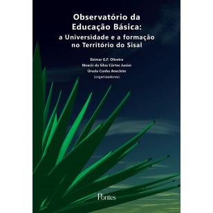 Observatório da Educação Básica: a Universidade e a formação no Território do Sisal