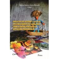 PROJETOS DE LEITURA E ESCRITA: POSSIBILIDADES DE TRABALHO COM A LÍNGUA PORTUGUESA NO ENSINO FUNDAMENTAL