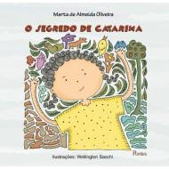 SEGREDO DE CATARINA