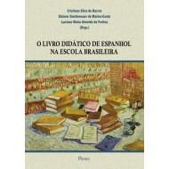 LIVRO DIDÁTICO DE ESPANHOL  NA ESCOLA BRASILEIRA