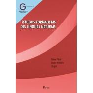 Estudos Formalistas das Línguas Naturais