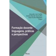 Formação docente: linguagens, práticas e perspectivas