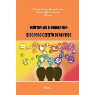 MÚLTIPLAS LINGUAGENS:DISCURSO E EFEITO DE SENTIDO