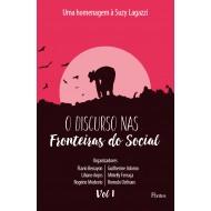 DISCURSO NAS Fronteiras do Social - Vol. 1