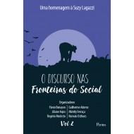 DISCURSO NAS Fronteiras do Social - Vol. 2