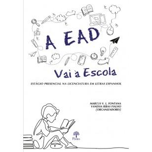 A EaD Vai à Escola: Estágio Presencial na Licenciatura em Letras Espanhol