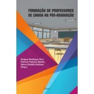 FORMAÇÃO DE PROFESSORES DE LÍNGUA NA PÓS-GRADUAÇÃO