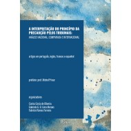 A interpretação do princípio da precaução pelos tribunais: análise nacional, comparada e internacional