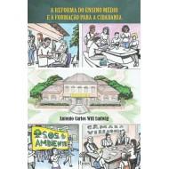REFORMA DO ENSINO MÉDIO E A FORMAÇÃO PARA A CIDADANIA