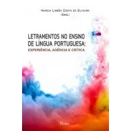 LETRAMENTOS NO ENSINO DE LÍNGUA PORTUGUESA: EXPERIÊNCIA, AGÊNCIA E CRÍTICA