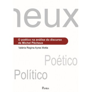 Poético na Análise do Discurso  de Michel Pêcheux