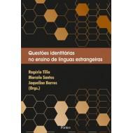 Questões identitárias no ensino de línguas estrangeiras