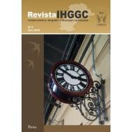 Revista IHGGC - Instituto Histórico, Geográfico e Genealógico de Campinas - Nº 5 - Ano 2019