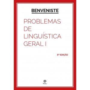 Problemas de Linguística Geral - Volume I