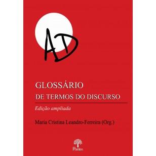 GLOSSÁRIO  DE TERMOS DO DISCURSO