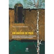 UM AVESSO DE PAÍS:  REPRESENTAÇÕES DA LITERATURA  BRASILEIRA CONTEMPORÂNEA