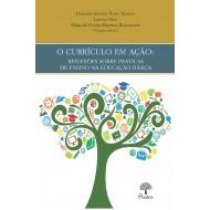O CURRÍCULO EM AÇÃO: REFLEXÕES SOBRE PRÁTICAS  DE ENSINO NA EDUCAÇÃO BÁSICA