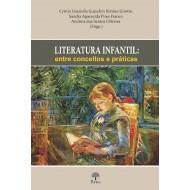 LITERATURA INFANTIL: entre conceitos e práticas