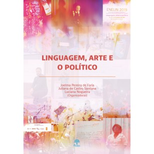 Linguagem, Arte e o Político