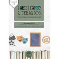 (Arte)Fatos Literários: entre textos, mídias e artes – volume 2