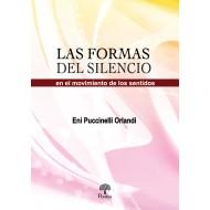 Las formas del silencio: en el movimiento de los sentidos