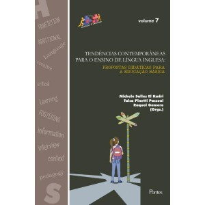 TENDÊNCIAS CONTEMPORÂNEAS PARA O ENSINO DE LÍNGUA INGLESA Vol 7
