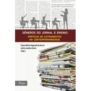 GÊNEROS DO JORNAL E ENSINO:PRÁTICAS DE LETRAMENTOS NA CONTEMPORANEIDADE