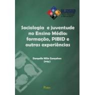 SOCIOLOGIA E JUVENTUDE NO ENSINO MÉDIO: formação, PIBID e outras experiências