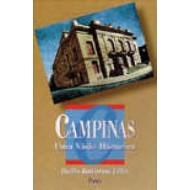 CAMPINAS UMA VISAO HISTORICA