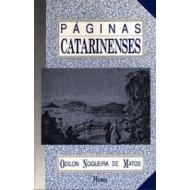 PAGINAS CATARINENSES