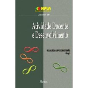 ATIVIDADE DOCENTE E DESENVOLVIMENTO - Col NPLA Vol 16