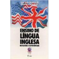 ENSINO DE LINGUA INGLESA