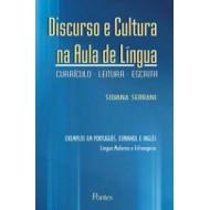 DISCURSO E CULTURA NA AULA DE LINGUA