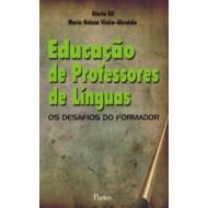 EDUCACAO DE PROFESSORES DE LINGUAS