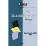 CRENÇAS, DISCURSOS & LINGUAGEM VOL 1 - Col NPLA Vol 6