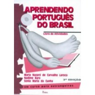 APRENDENDO PORTUGUÊS DO BRASIL - EXERCÍCIO