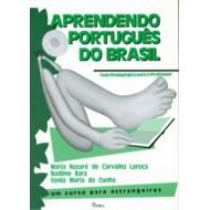 APRENDENDO  PORTUGUÊS  NO BRASIL - GUIA PEDAGÓGICO