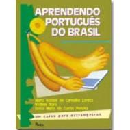 APRENDENDO  PORTUGUÊS  NO BRASIL - LIVRO DO ALUNO